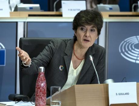 Commission européenne : on vous explique pourquoi le rejet de la candidature de Sylvie Goulard plonge la Fr… – Franceinfo