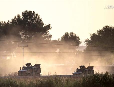 EN DIRECT – Offensive turque en Syrie : 11 morts dont 8 civils dans les bombardements – LCI – LCI