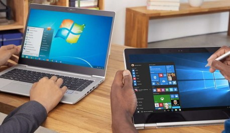 Fin de support Windows 7 : quand migrer rime avec opportunités