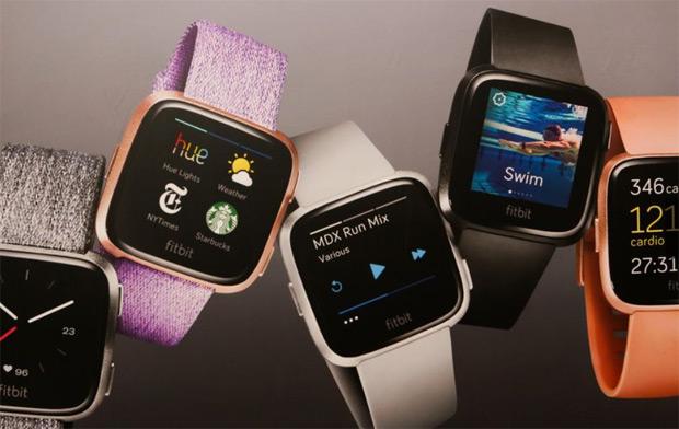 Fitbit va relocaliser sa production hors de Chine