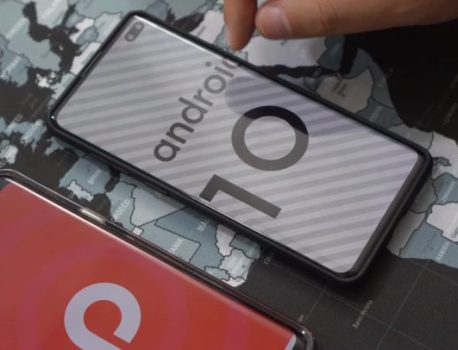 Galaxy S10 Android 10 beta could launch in Germany tomorrow