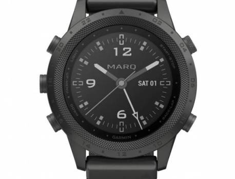 Garmin MARQ Commander debuts as a new luxury tool smartwatch