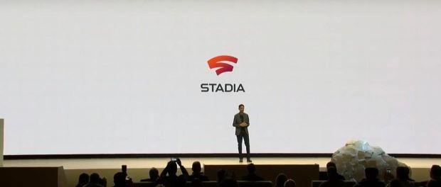 Google ouvre son premier studio de développement pour les jeux Stadia