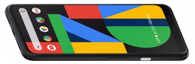 Google promises update to enable 90Hz on Pixel 4 in ''more brightness conditions''