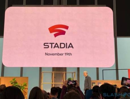 Google Stadia will support more Pixel phones, platforms
