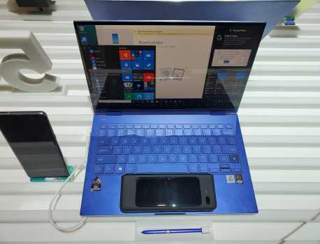 Hands-on with the Galaxy Book Flex and Ion: A return to form