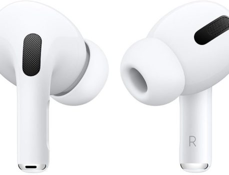 Hands-On With the New AirPods Pro