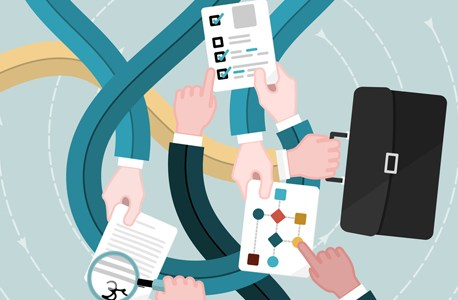 HP lance la plate-forme Workpath pour la création d'applications MFP