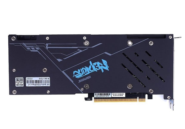 iGame GeForce RTX 2060 Super Neptune Lite OC de Colorful