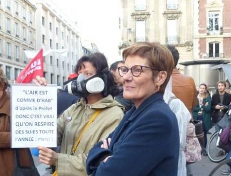 Incendie de l'usine Lubrizol à Rouen : Que signifient les taux élevés de dioxines retrouvés dans l'air ? – 20 Minutes