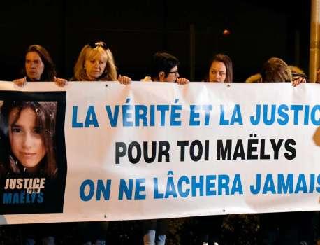 La justice rejette la demande d'annulation d'un témoignage à charge contre Nordahl Lelandais – Blog Le Monde