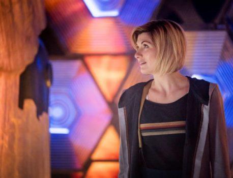 La sortie du jeu VR Doctor Who: The Edge of Time fixée au mois prochain
