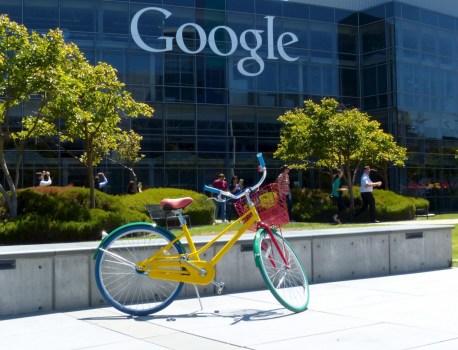 Le dernier produit made in Google? Les arbres!