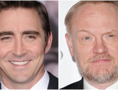 Lee Pace and Jared Harris Cast in Apple's Isaac Asimov 'Foundation' Adaptation