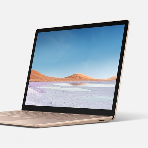 Microsoft unveils the Surface Laptop 3, Pro 7 and the Pro X
