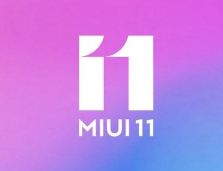 MIUI 11's schedule of release for Xiaomi, Redmi devices announced
