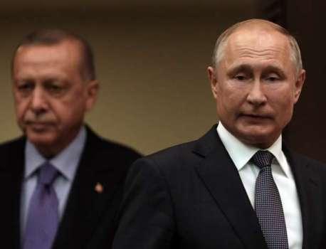 Moscou espère pouvoir tirer profit de l'offensive turque dans le Nord syrien – Le Monde