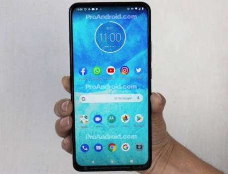 Motorola One Hyper images, specs, and more details surface online