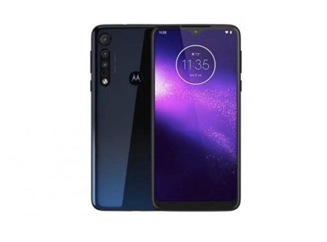 Motorola One Macro India Extra.com