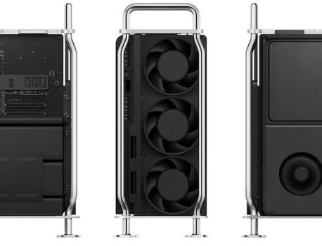 New Mac Pro Receives FCC Approval Ahead of Launch