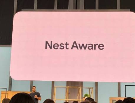 New Nest Aware subscriptions now more simplified