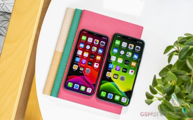 iPhone 12 to come with ProMotion OLED screen