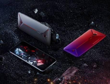 Nubia Red Magic 3S gaming phone goes global next week