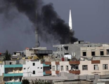 Offensive turque contre les Kurdes : Un premier militaire turc tué – 20 Minutes