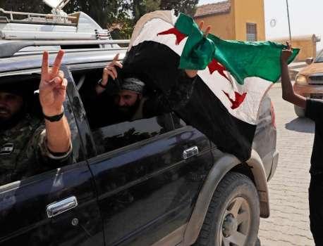 Offensive turque en Syrie : la France saisit le Conseil de sécurité de l'ONU – Le Monde