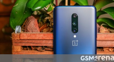 OnePlus 7 and 7 Pro receive Android 10-based OxygenOS Open Beta 3 update