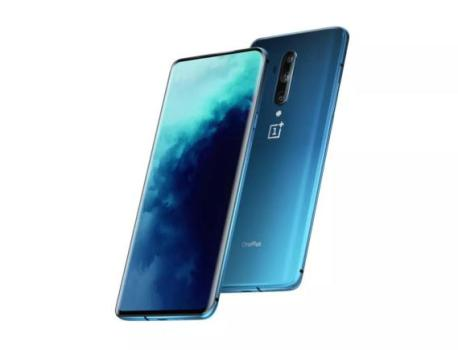 OnePlus 7T Pro breaks cover, won't make OnePlus 7T buyers jealous