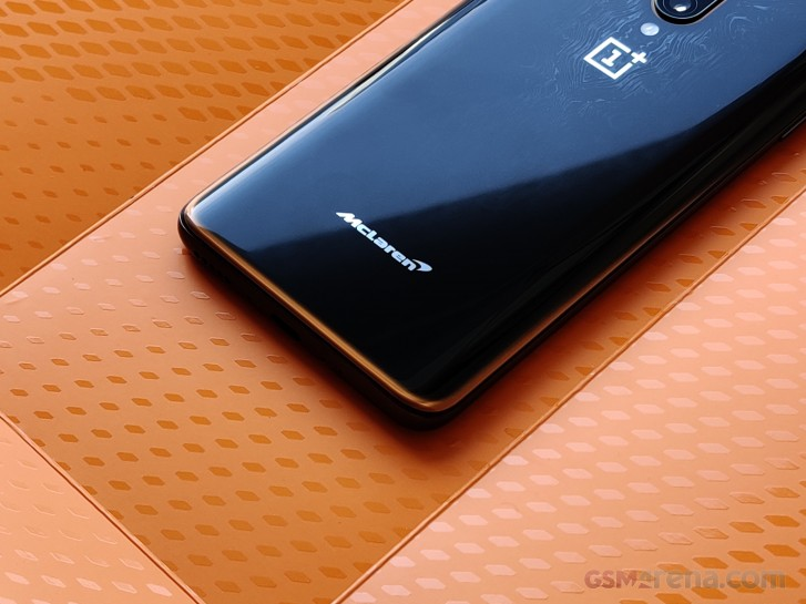 OnePlus 7T Pro hands-on