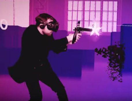 Pistol Whip : Des vidéos de gameplay impressionnantes