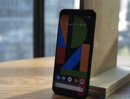 Pixel 4 showing some signs of system, app lags after a few days
