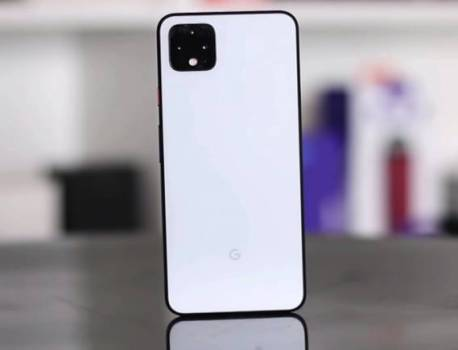 Pixel 4 will have a smaller battery, run on Pixel Neural Core