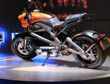 Pourquoi Harley Davidson débranche (déjà) sa moto électrique LiveWire