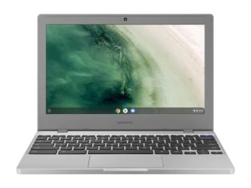 Samsung Chromebook 4 and Chromebook 4+ launch quietly in the US