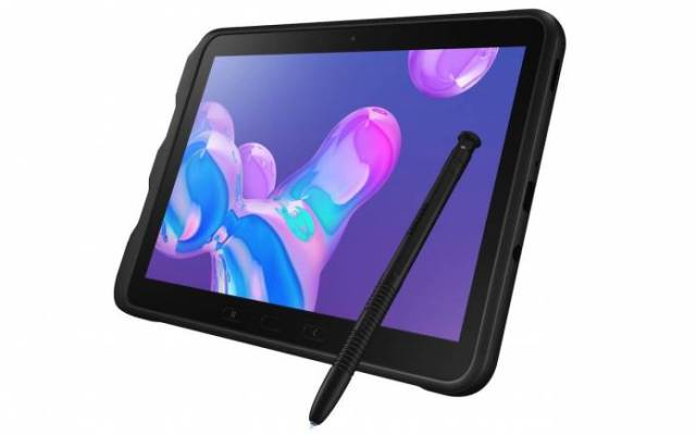Samsung Tab Active Pro with Pen Stylus