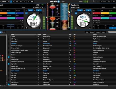Serato DJ Pro and DJ Lite Now Compatible With macOS Catalina