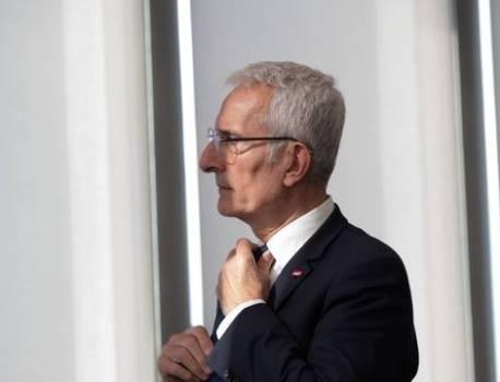 SNCF : Pas de paiement des jours de grève, annonce Pepy – 20 Minutes