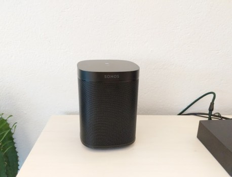 Sonos Flex, un service de location d'enceintes, à partir de 15 euros par mois