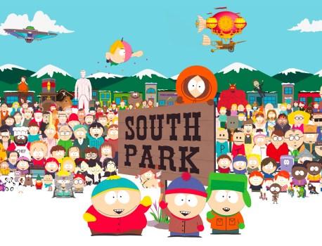 Streaming: Pour diffuser South Park aux États-Unis, il faudra dépenser 500 millions de dollars