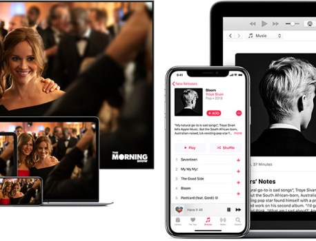 Subscribers to Apple Music's $4.99 Monthly Student Plan to Get Apple TV+ 'for Free'