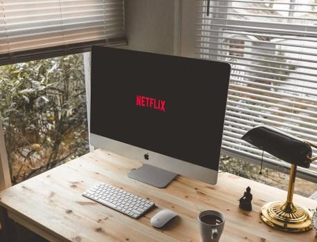Sur Netflix, voici les 5 films et séries à voir ce week-end