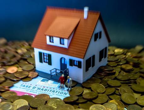 Taxe d'habitation : 6,3 millions de Français vont obtenir un remboursement du fisc pour un trop-perçu – franceinfo