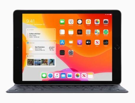 Test iPad 2019 : Que vaut la nouvelle tablette / ordinateur d'Apple ? – melty