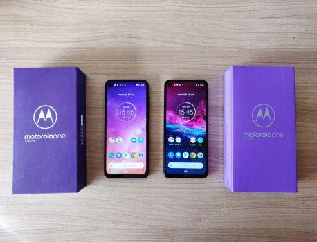 Test Motorola One Action: le smartphone avec action-cam intégrée