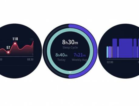 TicSleep app now ready for the TicWatch Pro, Pro 4G/LTE