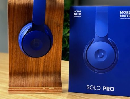 Top Stories: Beats Solo Pro Headphones, Apple Leaks 16-Inch MacBook Pro, $399 'iPhone SE 2' and More