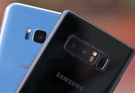 US unlocked Galaxy S8, S8+, and Note 8 receive October 2019 security patch